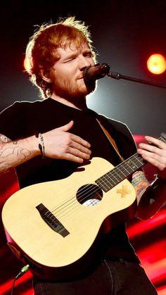 エド・シーラン/Ed Sheeran[06]iPhone壁紙 iPhone 5/5S 6/6S PLUS SE Wallpaper Background