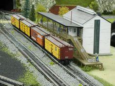 Big Mountain Railroad