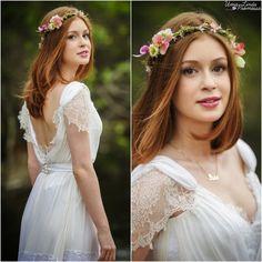 ~ Uma Linda Promessa ~: Vestidos de noiva