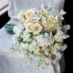 Brides: White Wedding