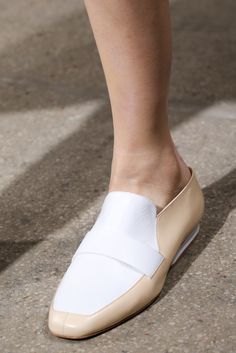 Derek Lam Spring 2015 Ready-to-Wear - Details - Gallery - Style.com