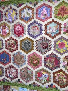 meli B is making things: Quilts in the Barn