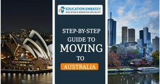 Here we share the step-by-step guide that makes you more easy to get admission to the best University of Australia and also know what are its ways and eligibilities to study in Australia. Moving To Australia, Best University, Step Guide, Brisbane, How To Get, Student, Education, Link, College Students
