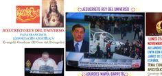 ALEJANDRO BERMUDEZ DE EWTN CON PATRICIA JANIOT DE CNN EN ESPAÑOL. TEMA: EXHORTACIÓN APOSTÓLICA. Evangelii Gaudium (El Gozo del Evangelio). LUNES 25 DE NOVIEMBRE DEL 2013. PAPA FRANCISCO.QUE ENTREGO EL DOMINGO 24 DE NOVIEMBRE DEL 2013 DIA DE JESUCRISTO REY DEL UNIVERSO Y LAS RELIQUIAS DEL APOSTOL SAN PEDRO. PARTE 1 PAÍS ESTADOS UNIDOS.