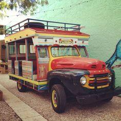 Motor, Cuba, Vehicles, Inspiration, Home, Trucks, Cars, Staircases, Urban
