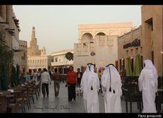 Qatar. Souq Waqif, Doha