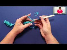 Single Crochet | Red Heart