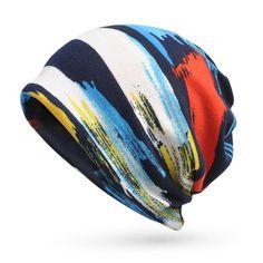 4 .jpg Beanie Hat Wool Skull Caps for Women Men Poii Qon Timg