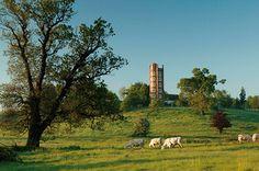 Freston Tower