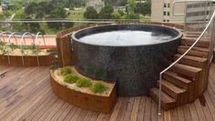 Emerald Melbourne Plunge Pool