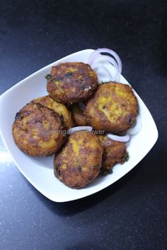Cooking at Mayflower: Kathal Ki Gilawat/Raw jackfruit cutlets / Pacha ch...