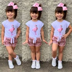 Little Girl Outfits, Toddler Girl Outfits, Little Girls, Kids Outfits, Girls World, Pretty Baby, Diva Fashion, Kids And Parenting, Baby Dress