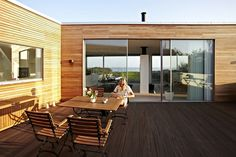 House in Risskov by Per Dybro (thanks 1k followers !!)
