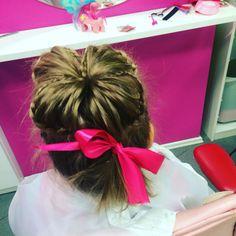 Butterfly braids ❤️