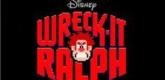 Wreck It Ralph -