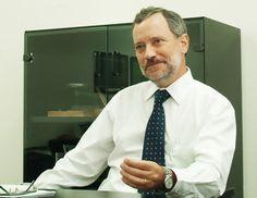Juan Cristina (Foto: Facultad de Ciencias)