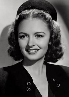 1000+ ideas about Donna Reed on Pinterest | Donna Mills, Margaret ...
