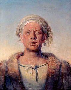 by Odd Nerdrum