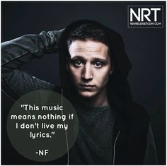 this is so beautiful! love NF