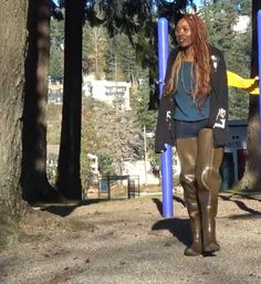 Sexy Boot Fetish Videos - Watch women in boots all day long Thigh High Boots Flat, Crotch Boots, Local Women, Watch Women, Sexy Boots, Rain Wear, Looking For Women, Black Girls, Rain Boots
