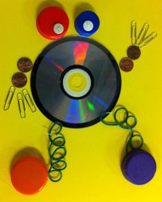 Parable of the mustard seed craft preschool m a d for Craft bits and pieces