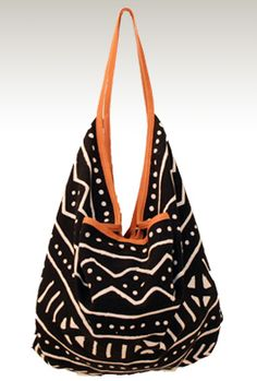 African Nomad Bag - Coral This is a great summer travel bag!