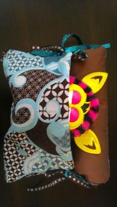 Furby Boom sleeping bag
