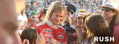 This thrilling fact portrayed in trailer of the movie 'RUSH' is making me eager for it Rush Movie, Formula One, Racing, Facts, Movies, Running, Films, Auto Racing, Cinema
