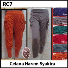 Celana Harem Syakira (RC7) celana aladin, celana harem jilbab, celana harem korea, celana harem panjang, Celana Harem Syakira (RC7), celana kulot, celana modis, celana murah grosir, celana muslimah, celana panjang wanita, jua; celana harem, jual celana harem katun, model celana terbaru