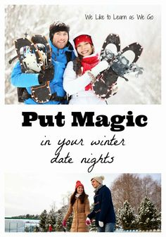 Winter is wrapping up. Technically it's Spring, but we did get some snow today! Here are some good ideas for the cold days we have left. Or you can always pin it for next winter.   www.weliketolearnaswego.com