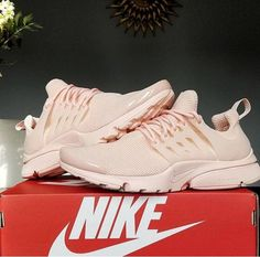 NIKE Women's Shoes - Tendance Chausseurs Femme 2017 @badkicksclub Nike air presto  - Find deals and best selling products for Nike Shoes for Women