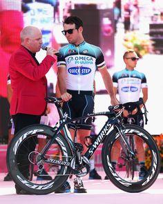 Mark Cavendish - 2013 Giro dItalia: Previews