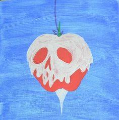 Poison Apple by Morgan McLaren