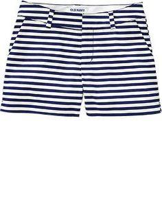 Women's Patterned Shorts | Old Navy