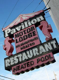 Pavilion Motor Lodge.....Ocean City New Jersey