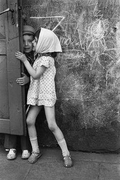 Редкие заметы немолодого идеалиста - Честная советская фотография Ромуальдаса Пожерскиса