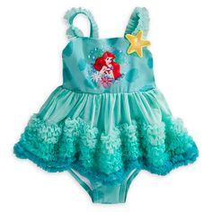 Kids Girl Halloween Mermaid Tail Costume Child Princess Ariel Swimming Swimwear Bikini Soft Children Kid Girl Beach Dress Good Heat Preservation Mother & Kids