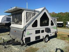 2016 Aliner Expedition *DOUBLE DORMERS*DRY FLUSH TOILET for sale - Apex, NC | RVT.com Classifieds