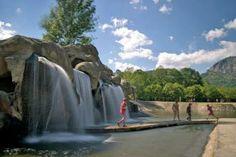 Parc de la Préhistoire - Tarascon sur Ariège - France