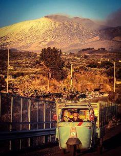 Mezzi di trasporto alternativi, Etna Catania