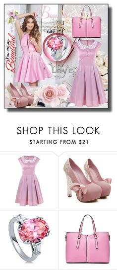 """""""set 58"""" by fahirade ❤ liked on Polyvore featuring BERRICLE"""