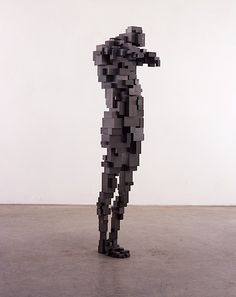 Website of British sculptor Antony Gormley, creator of the Angel of the North, Field for the British Isles, and Quantum Cloud. Antony Gormley Sculptures, Plastic Art, Open Up, Visual Arts, Cosmos, Sculpture Art, Cube, Art Gallery, Paintings