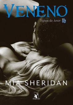Veneno (Stinger) - Mia Sheridan - #Resenha   OBLOGDAMARI.COM