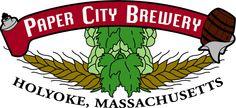 Paper City Brewery, Holyoke, MA