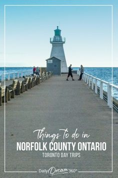 Looking for day trips from Toronto? We have a list of things to do in Norfolk Country Ontario including beaches, farm shops, wine tastings and outdoor adventures. I Ontario travel I Toronto day trip ideas I Ontario road trips I road trips in Ontario I places to go in Ontario I #Ontario #Norfolk Vancouver Travel, Toronto Travel, Canada Travel, Travel Usa, Cool Places To Visit, Places To Go, Montreal Travel, Alberta Travel, Ontario Travel