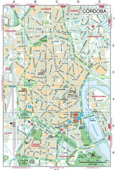 Ravenna Street Map Ravenna Italy mappery Ravenna Parma and