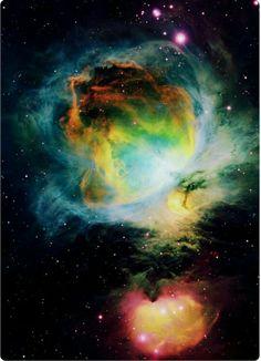 Nebula ❤
