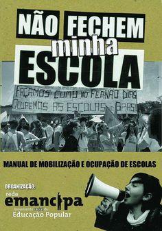 Manual de mobilização e ocupação 1