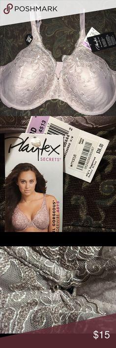 Bra Brand new playtex color lilac playtex Intimates & Sleepwear Bras
