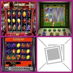 Новые игровые автоматы онлайн и бесплатно играть на Играйте только в проверенные игровые автоматы без регистрации у нас на сайте.